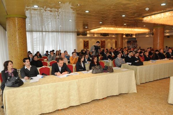 Seminar posvećen novom Zakonu o javnim nabavkama