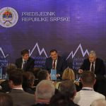 SWOT - Jahorina ekonomski forum 2016-Milorad-Dodik