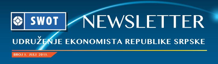●Newsletter br.5 – juli 2015.